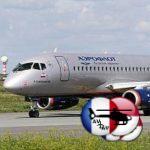 Adria Airways wstępnie zamawia 15 samolotów Sukchoj Superjet 100