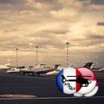 ULC: Ruch lotniczy w Polsce - pozytywne trendy w pierwszej połowie roku - statystyki i analiza