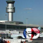 Аэропорт Вроцлав  в городе Вроцлав  в Польше