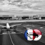 Аэропорт Познань  в городе Познань  в Польше