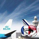 Air France KLM: Jesienno-zimowa oferta lotów