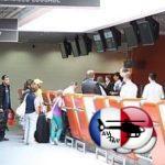 Lotnisko Warszawa/Modlin: Stały wzrost przewozów pasażerskich