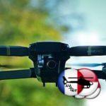 Gdzie człowiek nie może, tam drona pośle. Bezzałogowe samoloty sprawdzą, czy pracownik przestrzega zasad bhp
