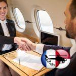 Покупка частного самолета и вертолета