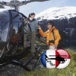 Экскурсии на вертолете в Польше